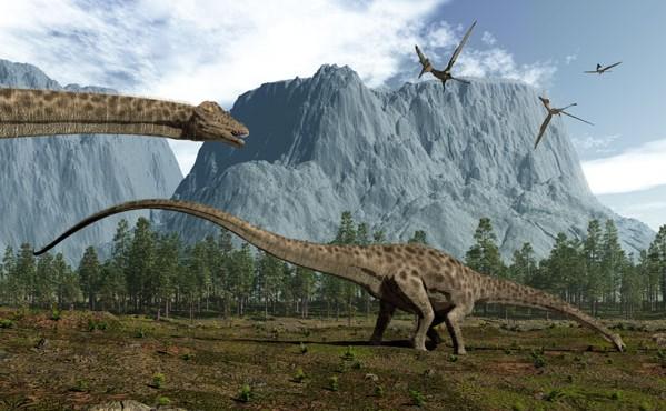 динозавра картинки диплодок про